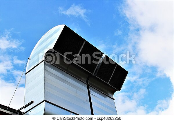 An image of a ventilation system - csp48263258