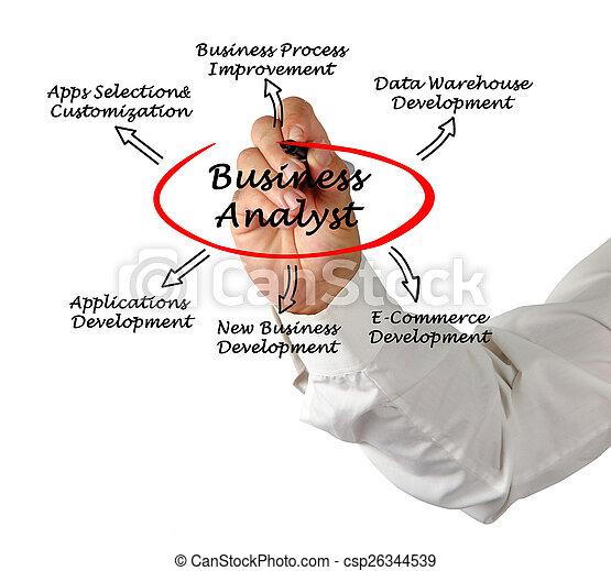 Analista de negocios - csp26344539