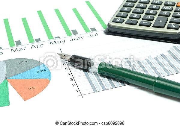 Analysis of business graphs. - csp6092896