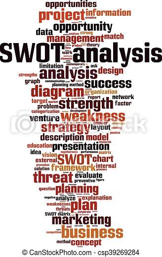 SWOT-Analyse-vertical.eps - csp39269284