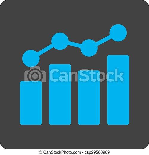 Analytics Icon - csp29580969