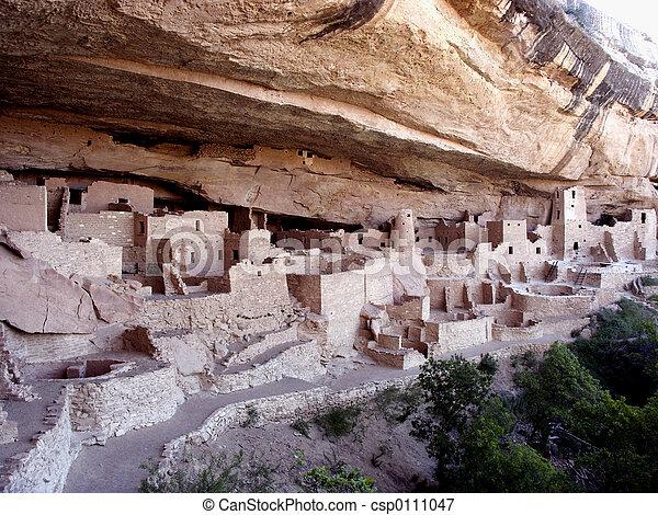 Anasazi City - csp0111047