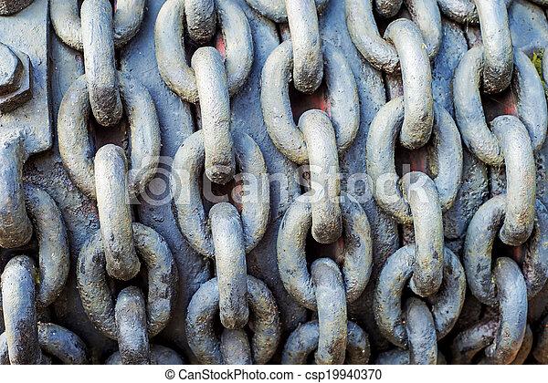 anchor chain - csp19940370