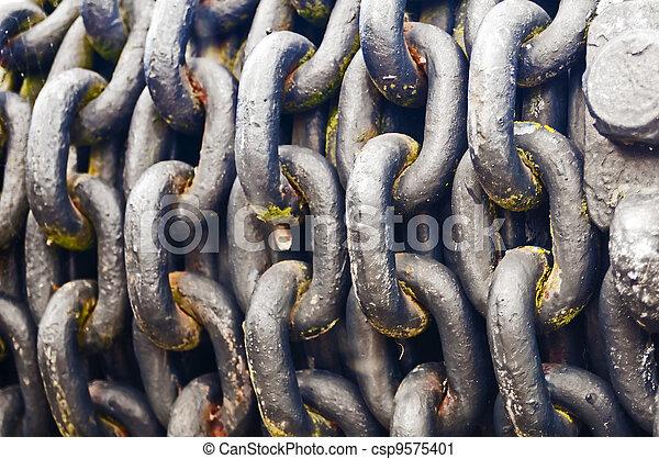anchor chain - csp9575401