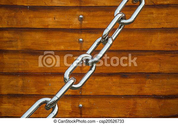 Anchor chain - csp20526733