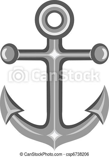 Anchor - csp6738206