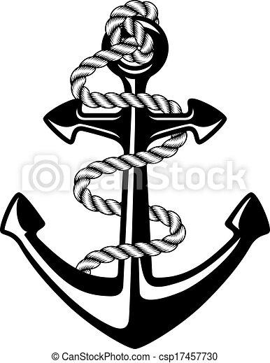 anchor - csp17457730