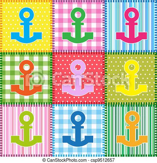 Anchor - csp9512657
