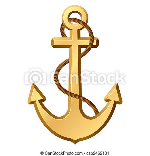 Anchor - csp2462131