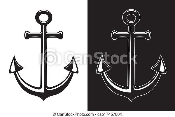 anchor - csp17457804