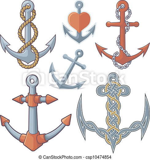Anchors - csp10474854
