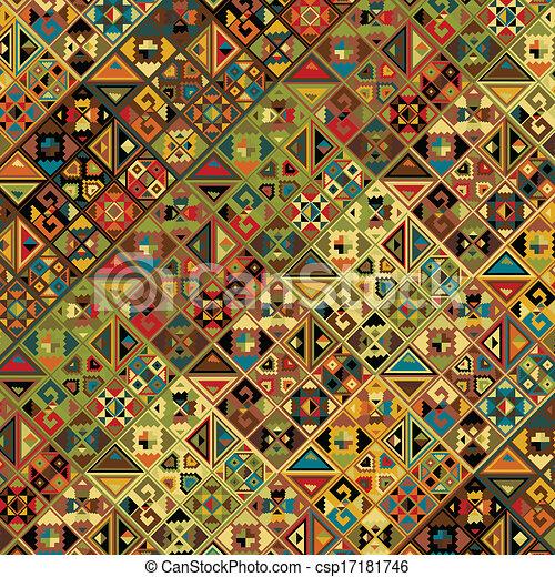 Ancient Background - csp17181746