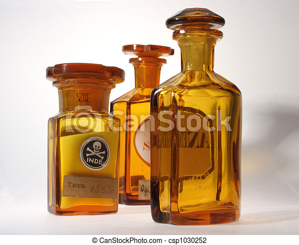 Ancient pharmaceutical - csp1030252