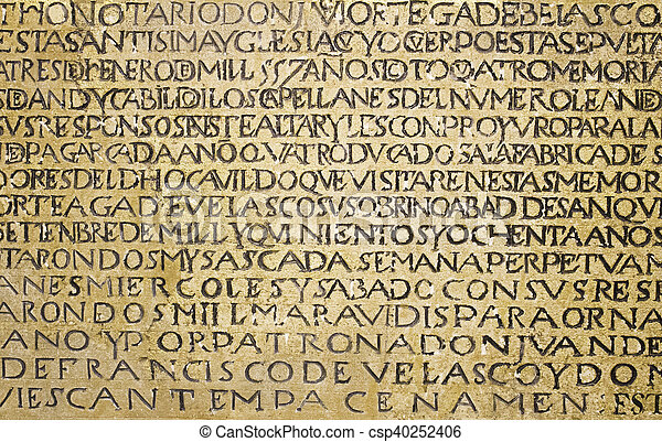 latin letters on keyboard
