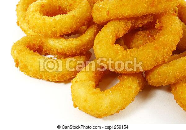 anelli, cipolla - csp1259154