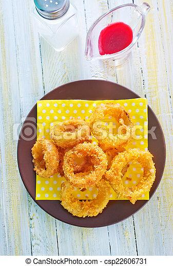 anelli, cipolla - csp22606731