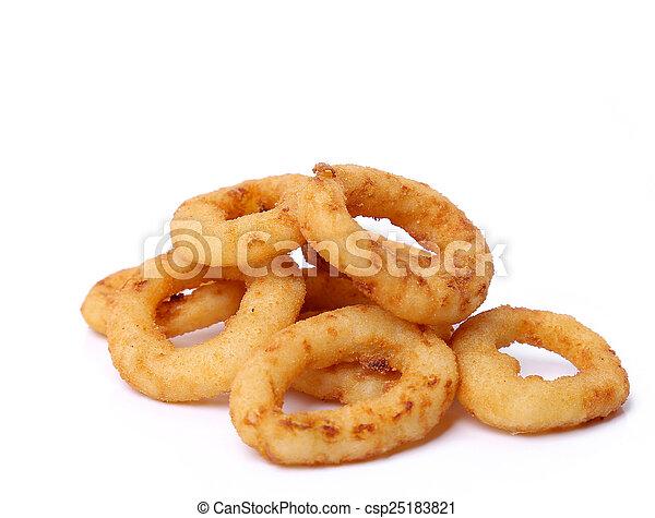 anelli, cipolla - csp25183821