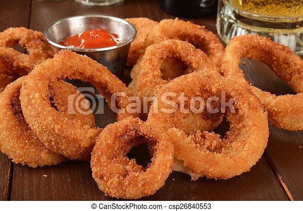 anelli, cipolla - csp26840553