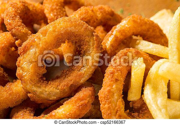 anelli, cipolla - csp52166367