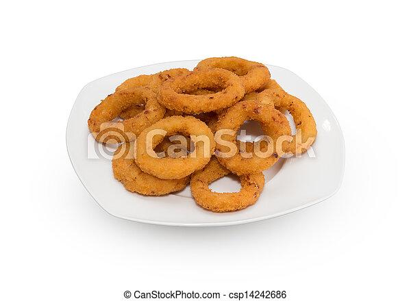 anelli, cipolla - csp14242686