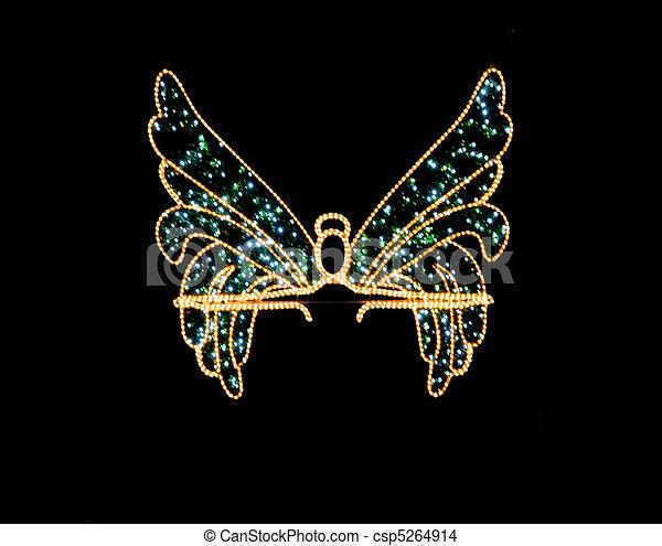 Angel - csp5264914