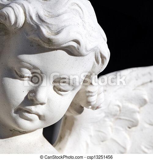 angel face - csp13251456