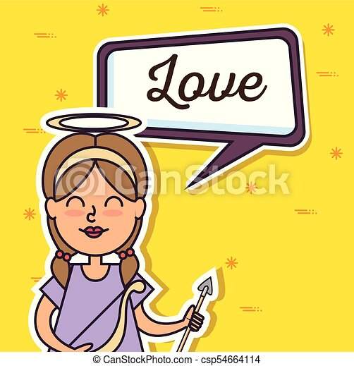 angel fairy godmother pop art vector illustration design vector clip rh canstockphoto co uk cartoon fairy godmother clipart disney fairy godmother clipart