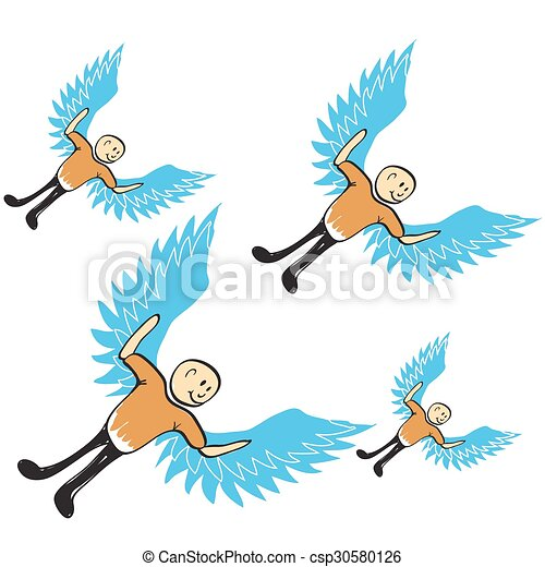 angel - csp30580126