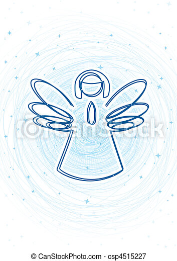 angel - csp4515227