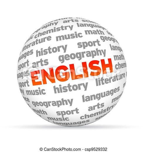 anglaise - csp9529332