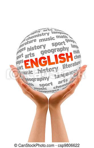 anglaise - csp9806622