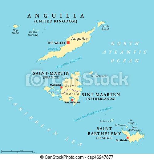 Anguilla, Saint-Martin, Sint Maarten and Saint Barthelemy map on aruba map, st. maarten road map, anguilla map, portugal map, guana bay map, bahamas map, st. maarten cruise port map, barbados map, satawal island map, virgin islands map, st. maarten resort map, simpson bay map, caribbean map, st maarten water taxi map, charlotte amalie map, cayman islands map, saint eustatius map, bvi map, canada map, saint lucia location map,