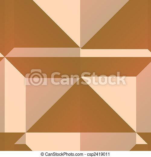 Angular geometry - csp2419011