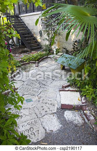 Animal Cemetery - csp2190117