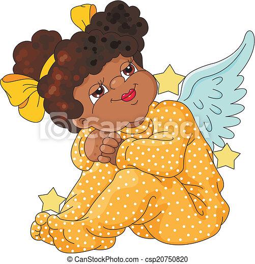 anioł - csp20750820