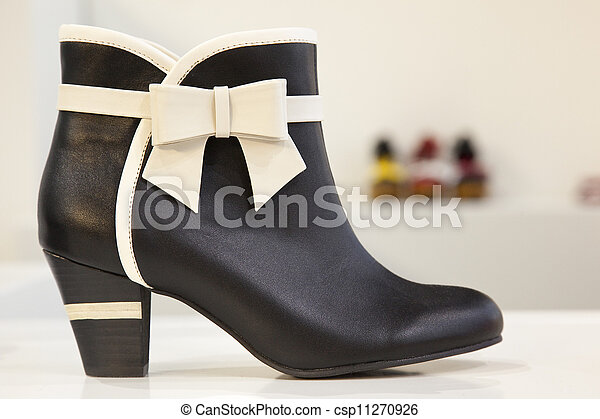 Ankle Boot - csp11270926