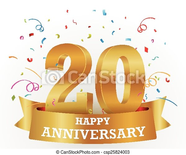 anniversary celebration csp25824003