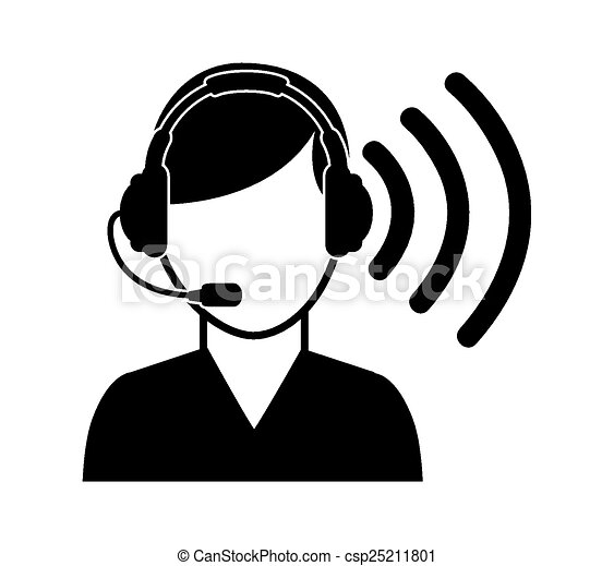 Call Center - csp25211801