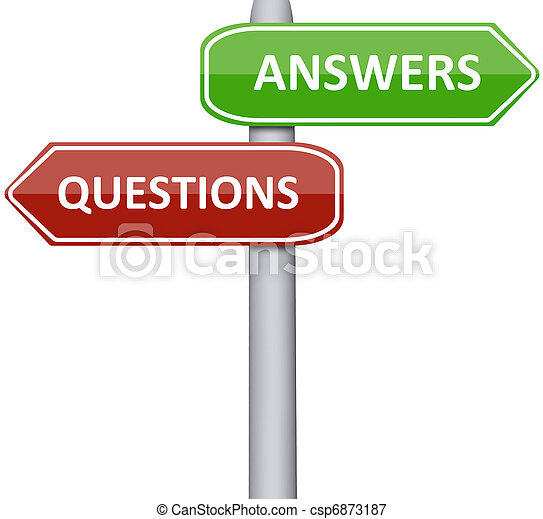 Answers and Questions - csp6873187