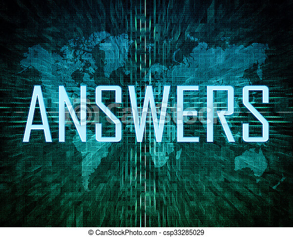 Answers - csp33285029