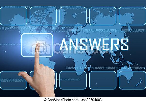 Answers - csp33704003