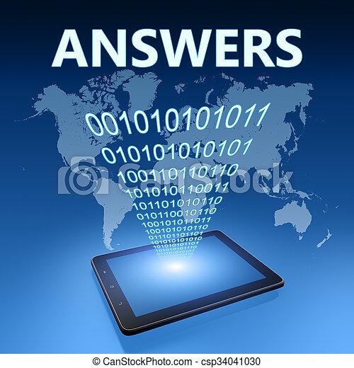 Answers - csp34041030