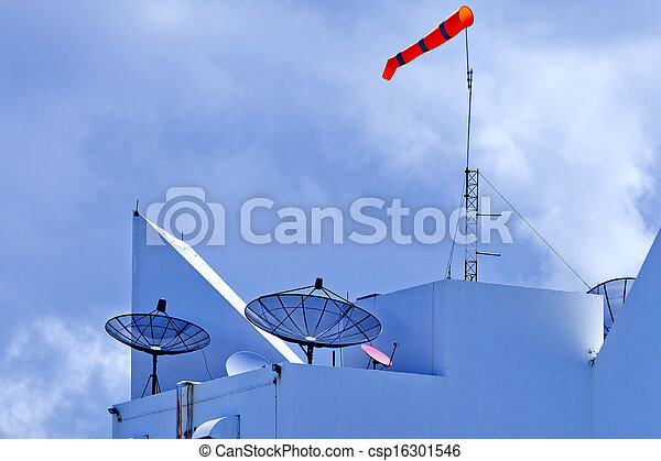 Platos de satélite - csp16301546