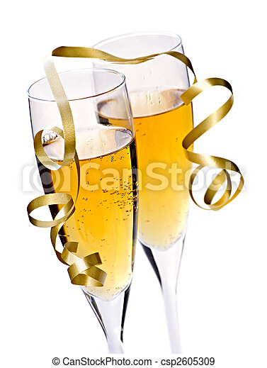 Champañas - csp2605309