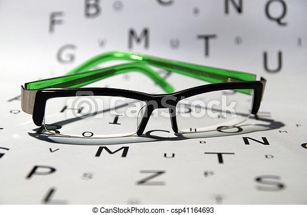 Gafas - csp41164693