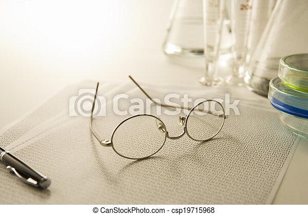 Gafas - csp19715968