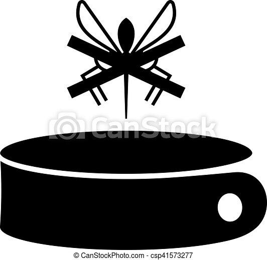 Anti-mosquito bracelet - csp41573277