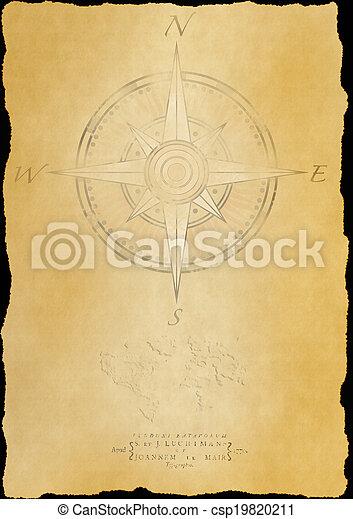 anticaglia, carta - csp19820211