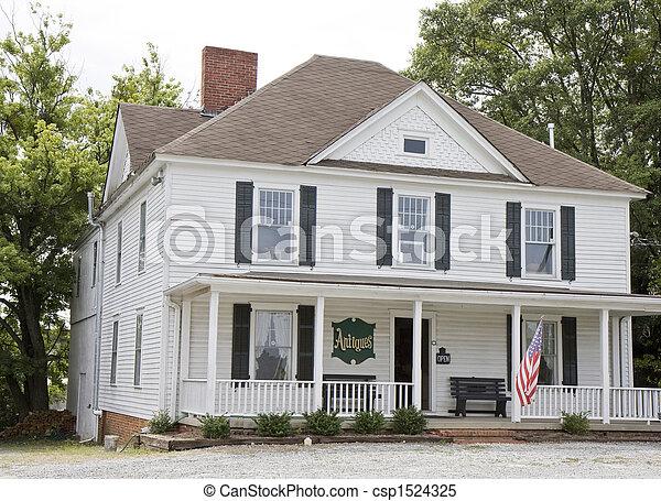 anticaglia, casa - csp1524325