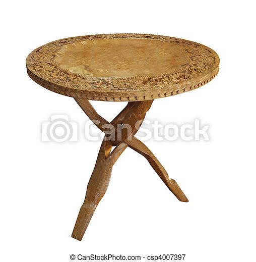 anticaglia, tavola legno - csp4007397